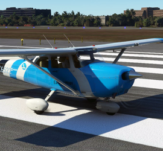 EasternHops Cessna 172 Sunday